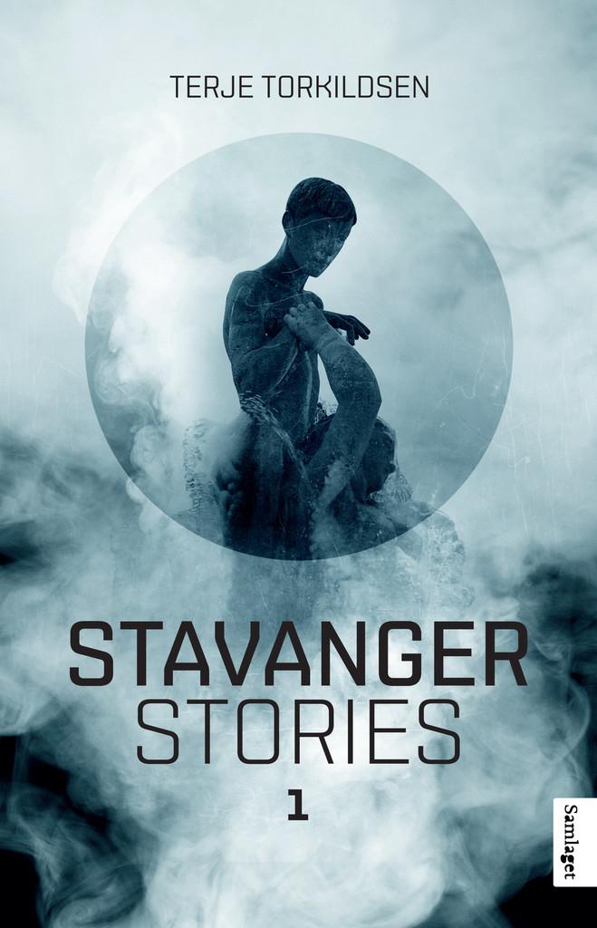 Stavanger stories I : Novellekrans