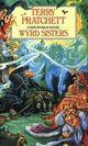 Omslagsbilde:Wyrd sisters