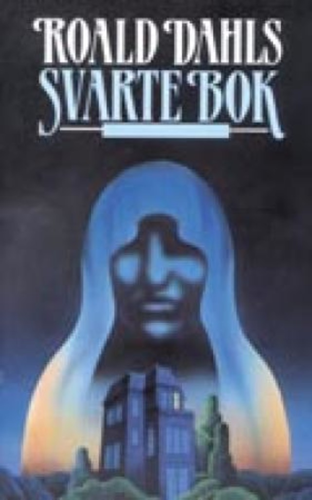 Roald Dahls svarte bok
