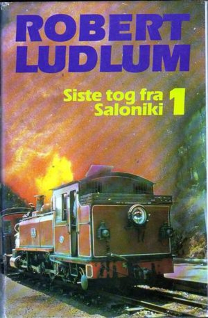 Siste tog fra Saloniki 1