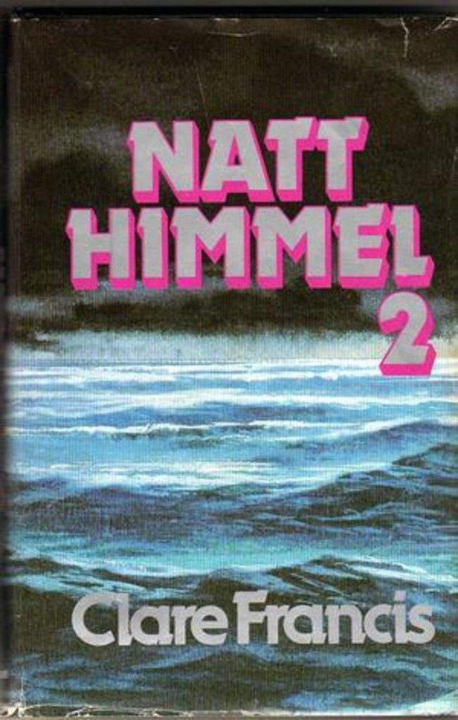 Natthimmel : 2