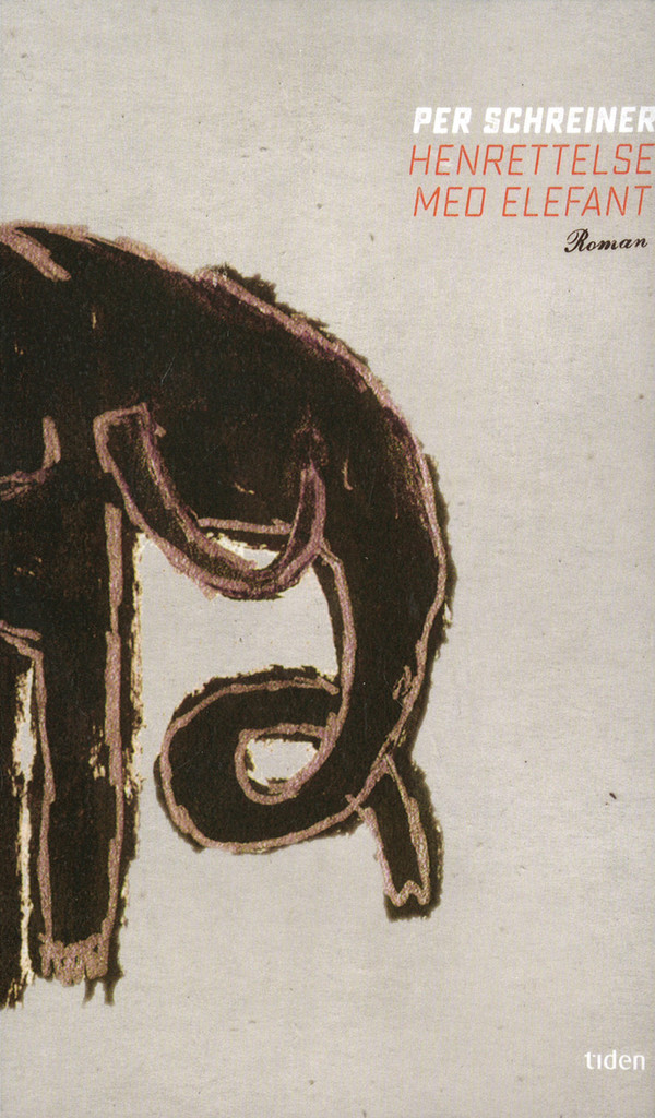 Henrettelse med elefant : roman