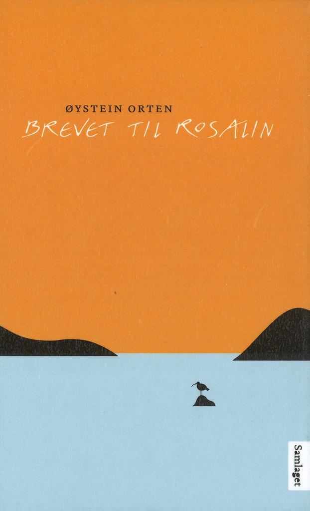 Brevet til Rosalin : roman