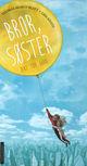 Omslagsbilde:Bror, søster : dikt for barn