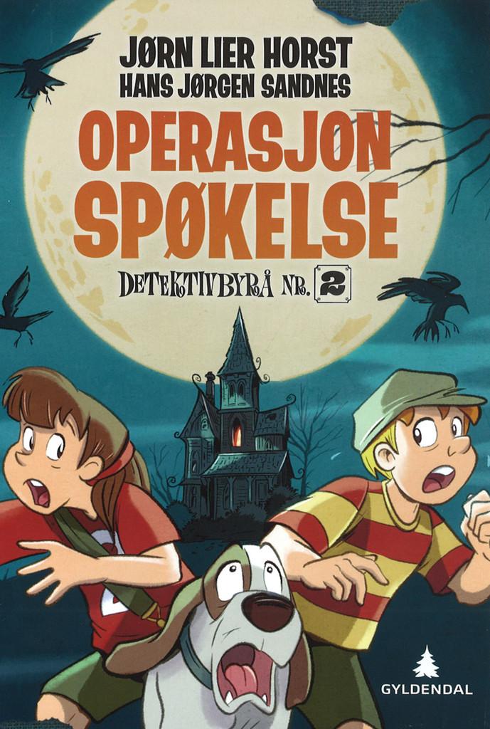 Operasjon Spøkelse