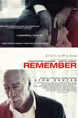 Remember - 2015 - (DVD)
