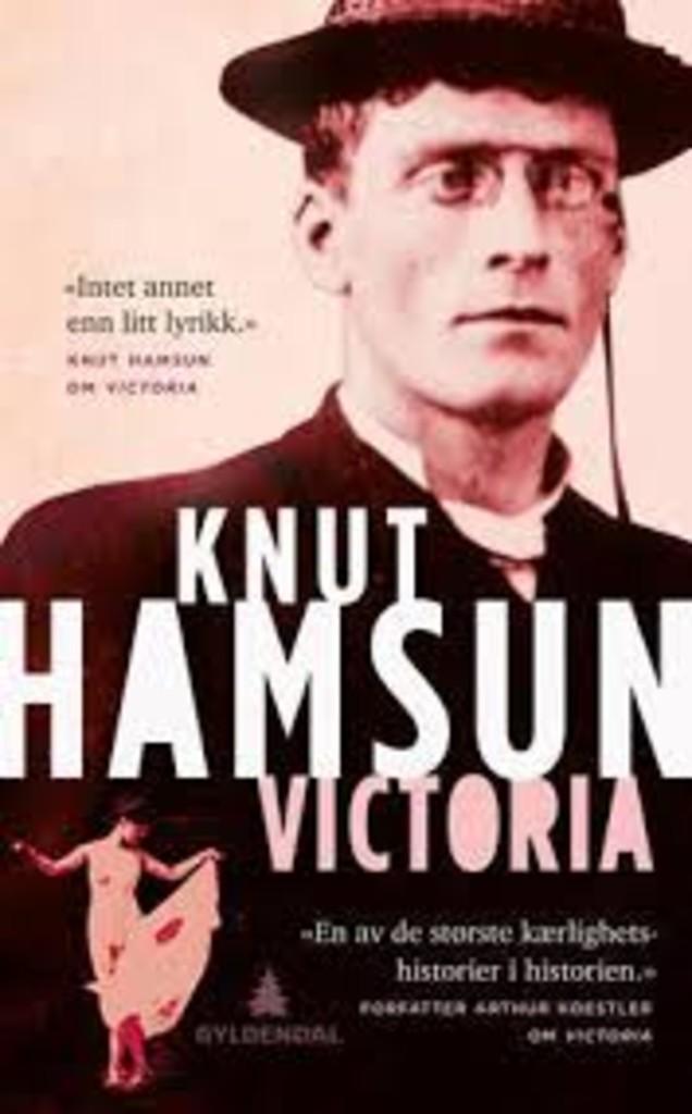 Victoria : en kjærligheds-historie