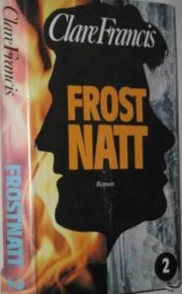 Frostnatt : 2