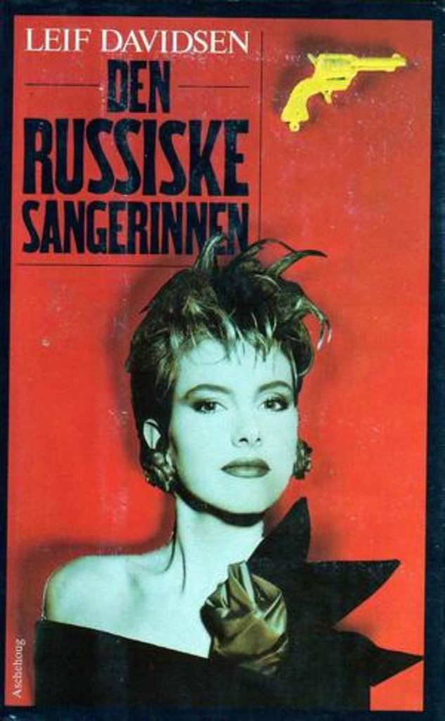 Den russiske sangerinnen (1)