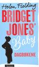 Omslagsbilde:Bridget Jones' baby : dagbøkene