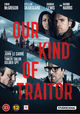 Omslagsbilde:Our kind of traitor
