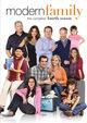 Omslagsbilde:Modern Family: season 4
