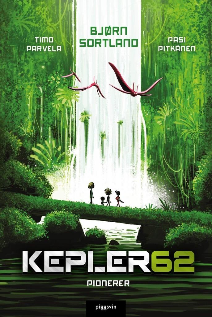 Pionerer . 4 . Kepler 62