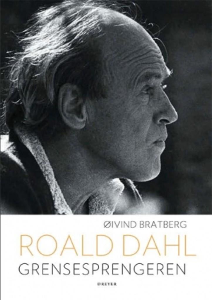 Roald Dahl : grensesprengeren