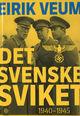Omslagsbilde:Det svenske sviket : 1940-1945