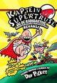 Omslagsbilde:Kaptein Supertruse og de radioaktive robottrusenes redselsfulle revansj