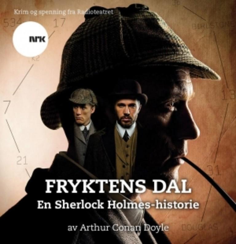 Fryktens dal : en Sherlock Holmes-historie