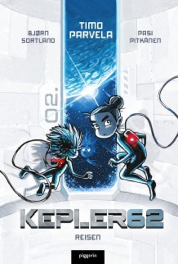 Reisen . 3 . Kepler 62