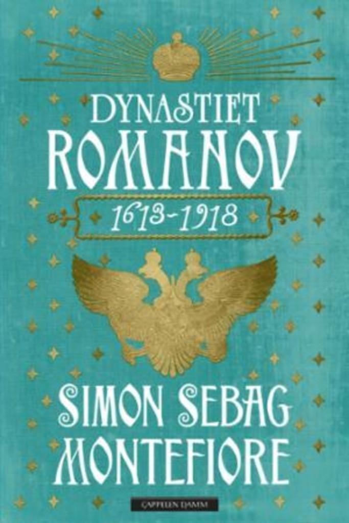 Dynastiet Romanov : 1613-1918