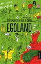 Omslagsbilde:Egoland