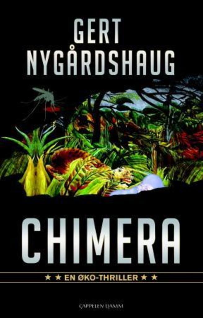 Chimera : En øko-thriller