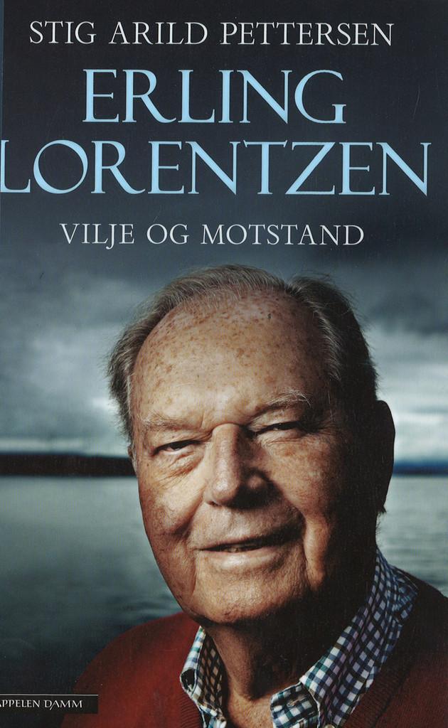 Erling Lorentzen : vilje og motstand