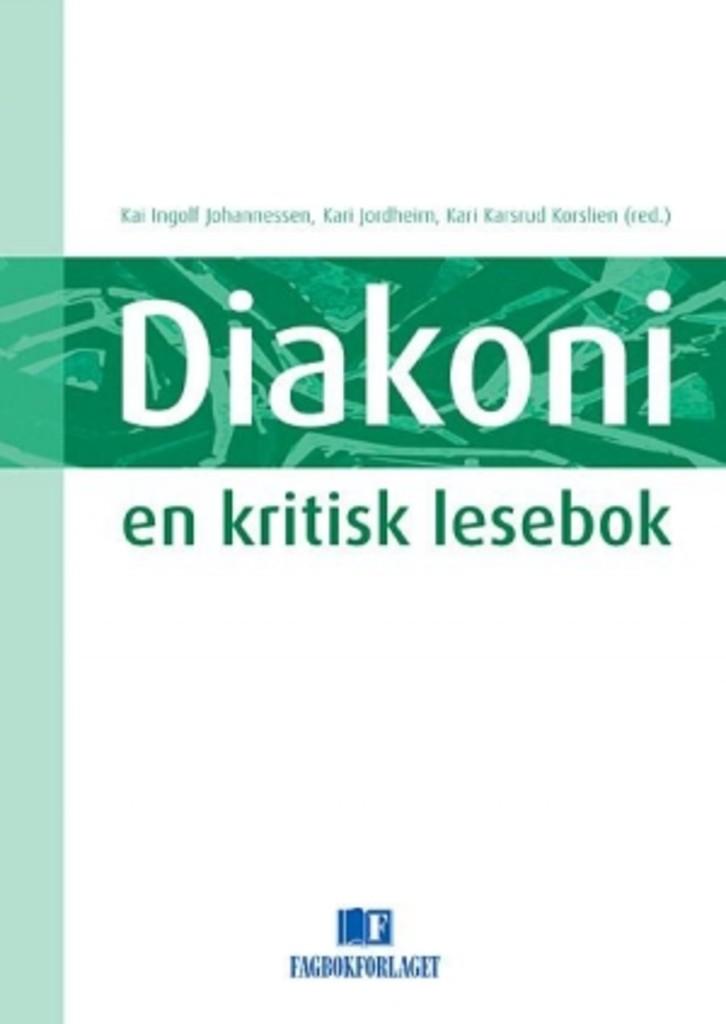 Diakoni : en kritisk lesebok
