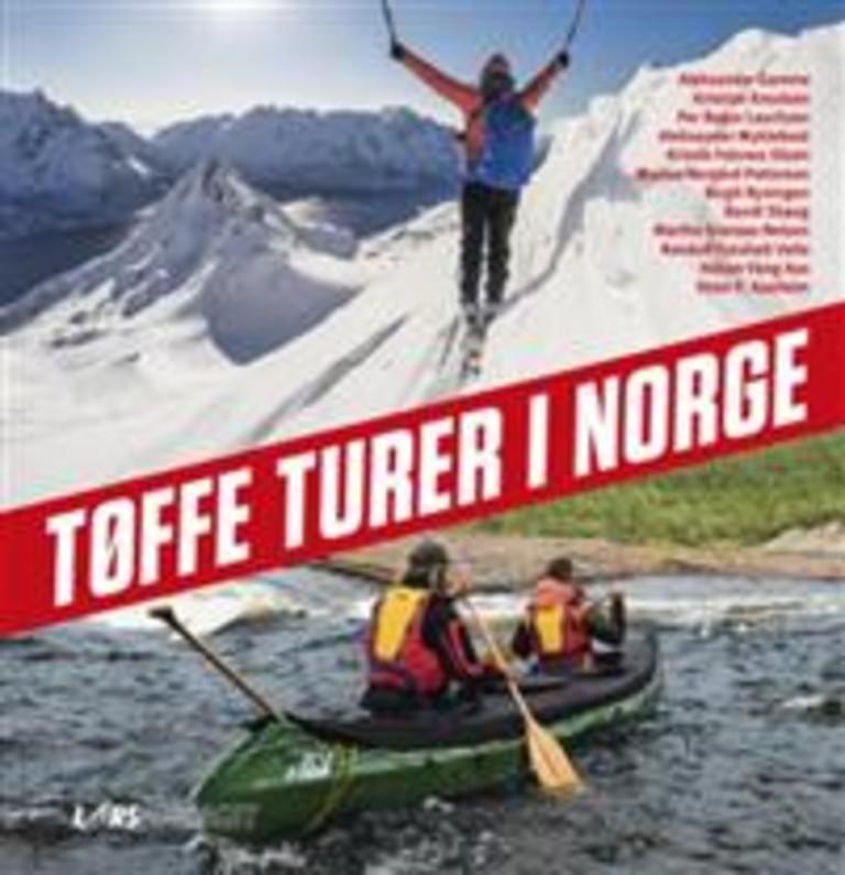 Tøffe turer i Norge