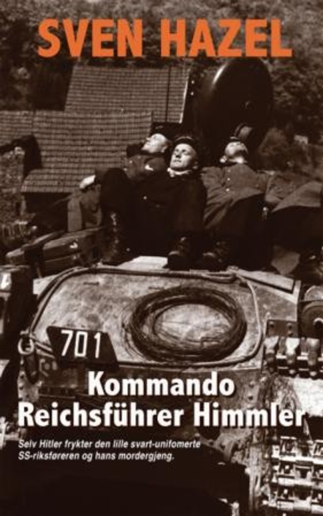 Kommando Reichsführer Himmler (9)