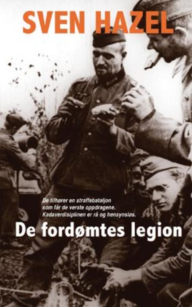 De fordømtes legion (1)