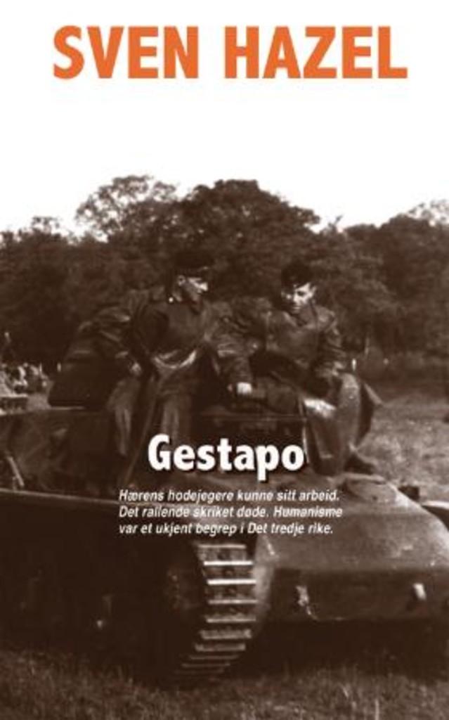 Gestapo (5)
