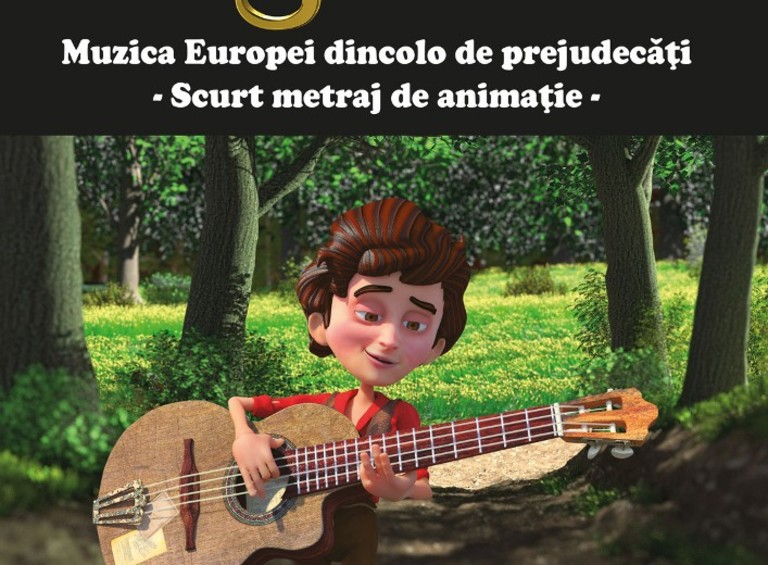 Chororo : music of Europe beyond prejudice