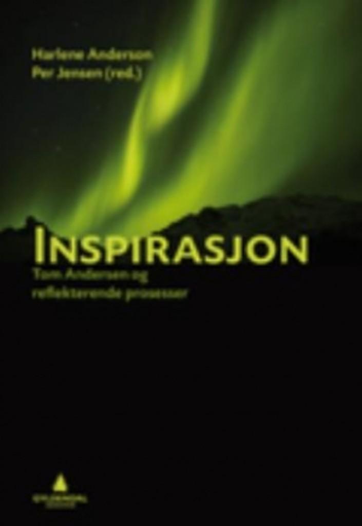 Inspirasjon : Tom Andersen og reflekterende prosesser