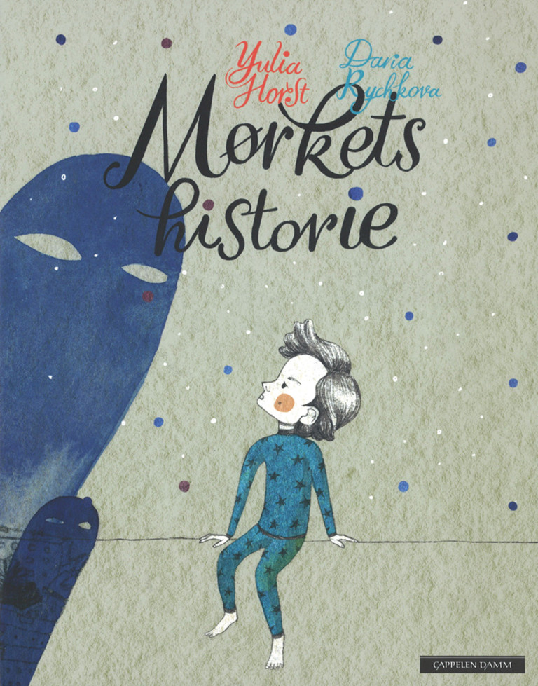 Mørkets historie