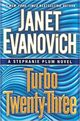 Omslagsbilde:Turbo twenty-three