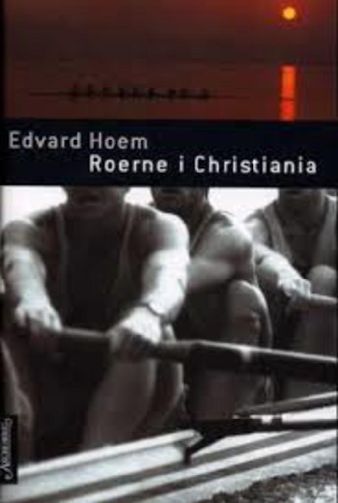 Roerne i Christiania : Edmond Raveharts fortelling