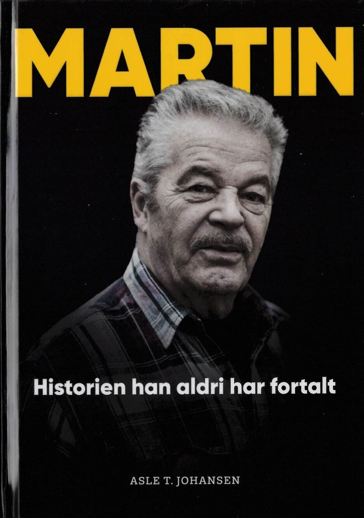 Martin : historien han aldri har fortalt