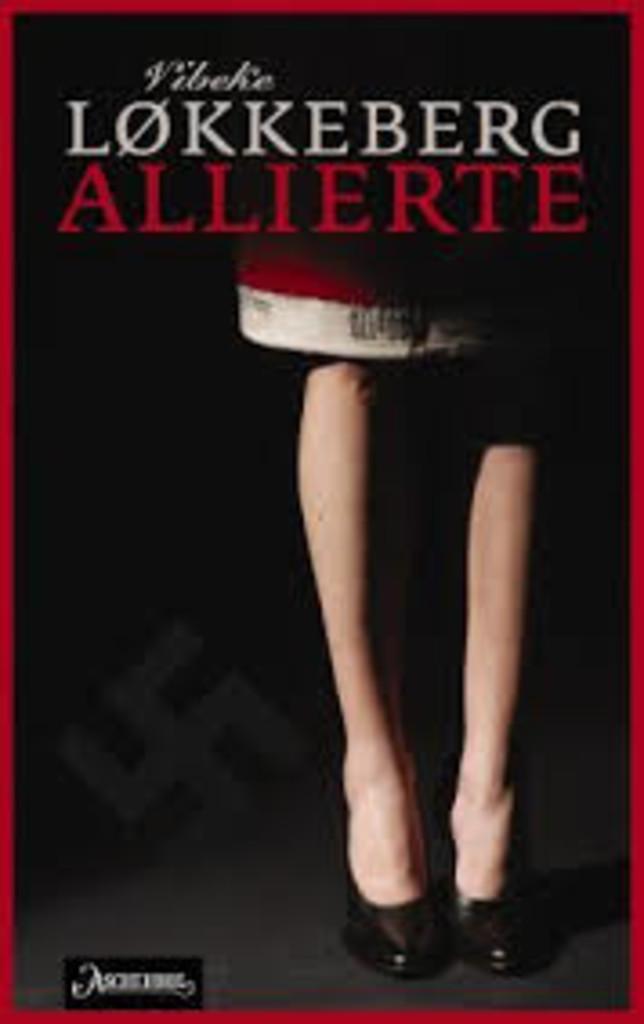Allierte : roman