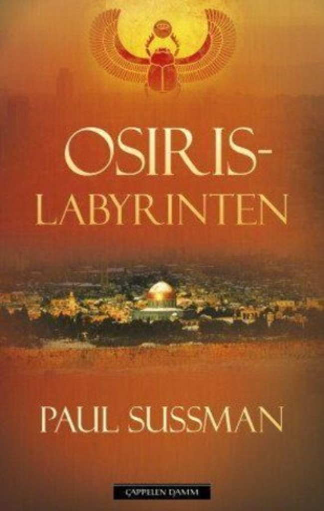 Osiris-labyrinten . 3