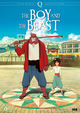 Omslagsbilde:The boy and the beast