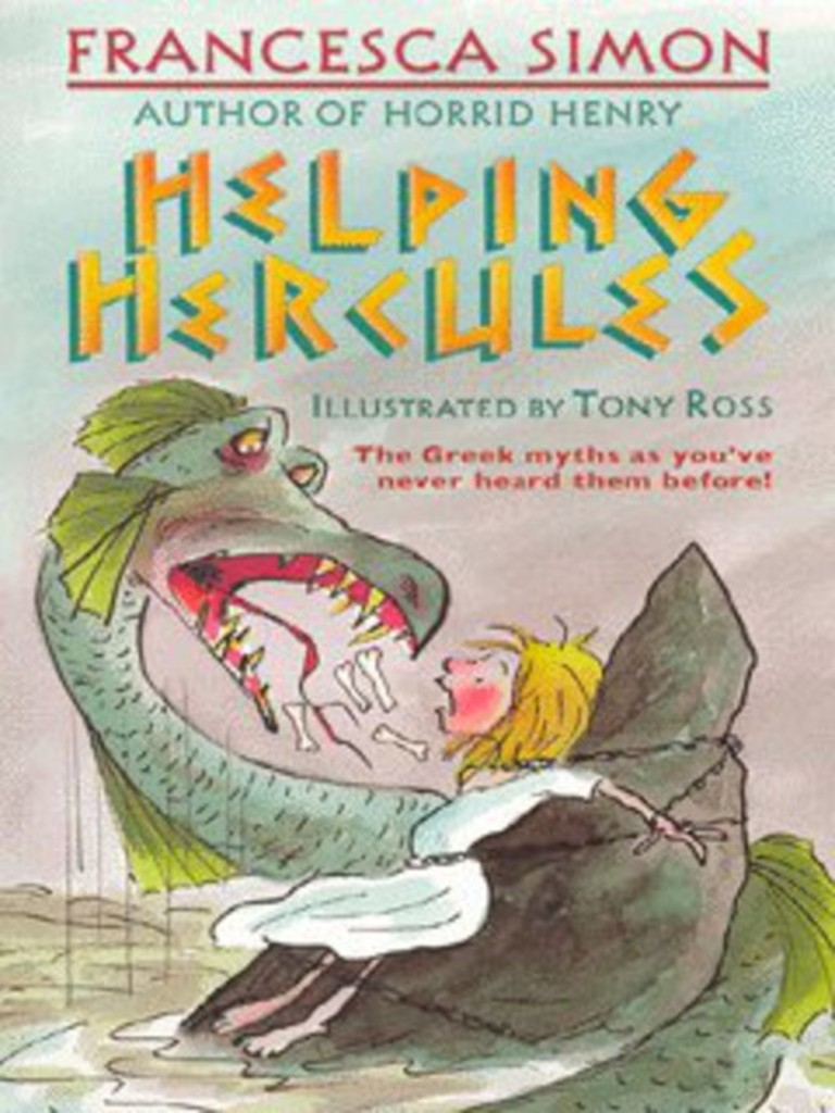 Helping Hercules