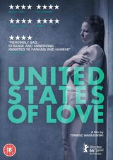 United States of Love - 2016 - (DVD)