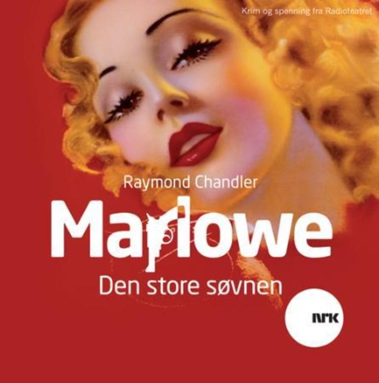 Marlowe: den store søvnen