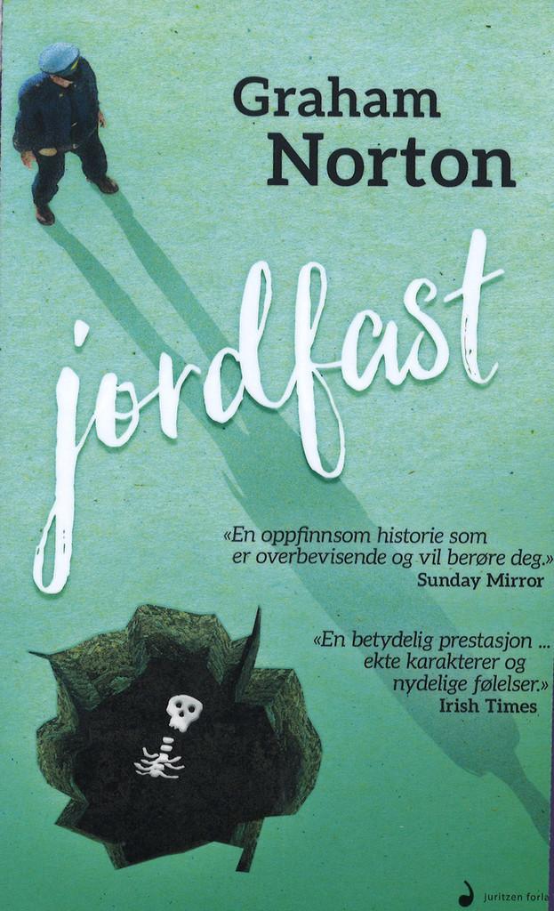 Jordfast