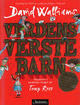 Cover photo:Verdens verste barn