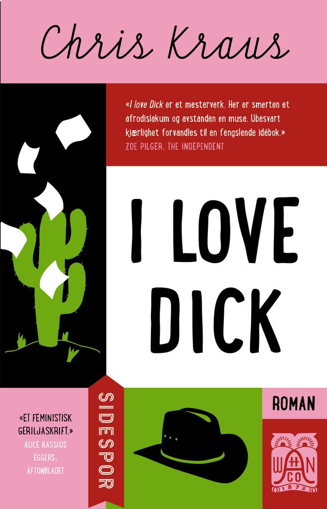 Jeg elsker Dick