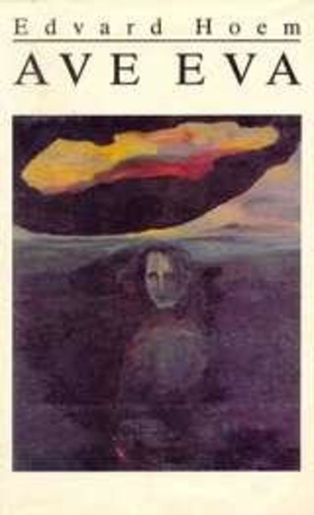 Ave Eva : herregårdsroman