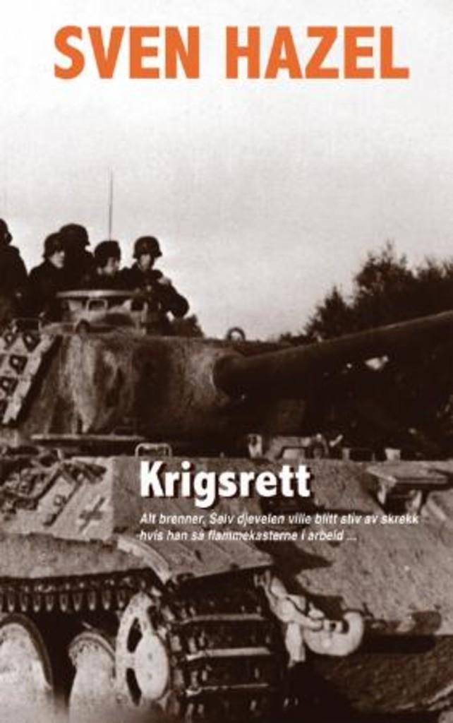 Krigsrett (12)