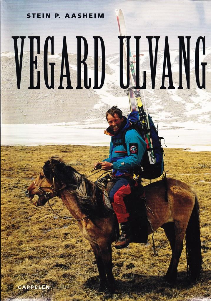 Vegard Ulvang