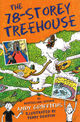 Cover photo:The 78-storey treehouse